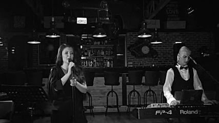 Стелияна Христова & Савов - Истина (Спайдър Клуб Велико Търново' 2017)
