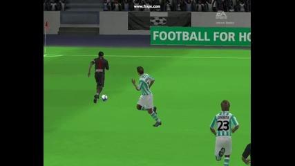 Fifa 10 Part 2