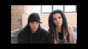 {*} Viva Tv .. Tokio Hotel - Part 1 (2009)