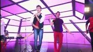 Violetta 3: Boys Band - Solo Pienso en ti ( Show ) + Превод