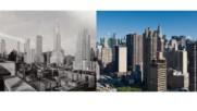 Ето как се е променил New York през последните 100 години