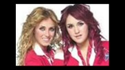 Rbd Girls - Wanna Play