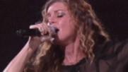 Faith Hill - Stealing Kisses [Live] (Оfficial video)