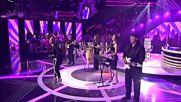 Teddy Lion Band - Vjerujem - Zg Specijal 35 - Tv Prva 03.06.2018.