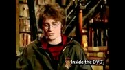 Harry Potter - Inside The Dvd
