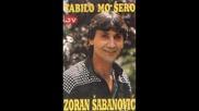 Zoran Sabanovic - Abre delva 1986