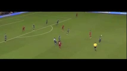 Raheem Sterling vs. Sunderland (h)