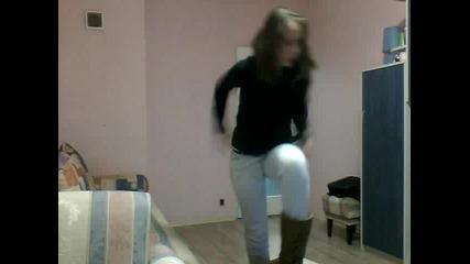 Танцче