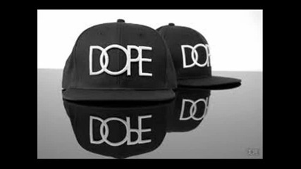For all of you people: Dope Boys - Chisto novoto kolabo