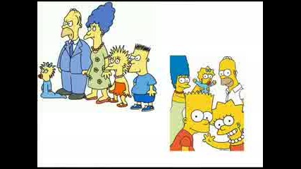 Theyl never stop the simpsons2