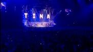 Tina Turner Proud Mary Live 2009