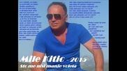 Mile Kitic - Sto me nisi manje volela - (audio 2015
