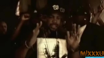 Trick Trick ft. Ice Cube - Let It Fly (uncensored) (HD)