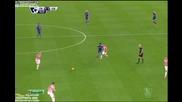 Стоук Сити 1:0 Челси 07.11.2015