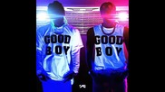 *2015* Gd x Taeyang - Good boy