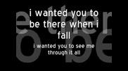 Inna - I wanted you (with lyrics) *hq*