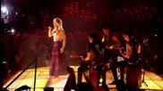Shakira - Nothing Else Matters / Despedida Medley ( Live from Paris )