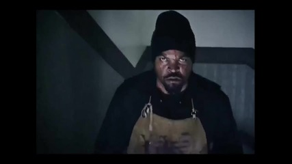 Ice Cube - Sasquatch ( Official Video)