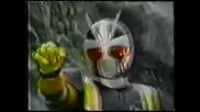 Masked Rider/ Маскирания пришълец - еп. 37
