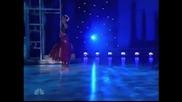 Митхили Пракаш танцува Бхаратанатям