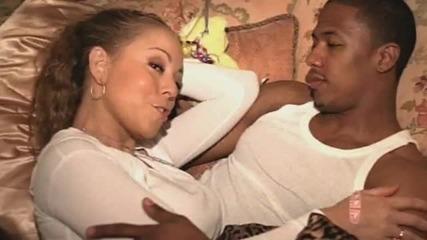 Видео! Mariah Carey - Love Story