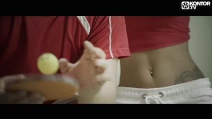 Armin van Buuren - Ping Pong ( Official video )