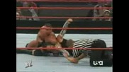 Randy Orton Ultimate Tribute