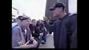 John Cena Rap Battles A Fan