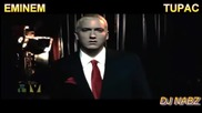 Eminem feat. 2pac Ft. Christina Aguilera - Castle Walls (rmx)