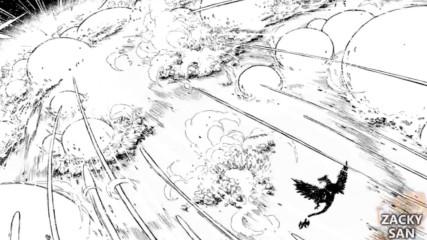 { Bg Sub } Fairy Tail Manga 539 - World Collapse