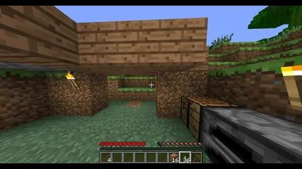 Minecraft Hardcore Survival Еп.1