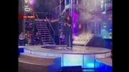 Music Idol 2 Изпълнението На Шанел - Трети голям концерт / 07.04.08 /
