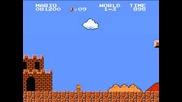 Супер Марио - Геймър Минава Най - Трудните нива в играта