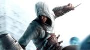 Jed Kurzel - Leap of faith - Assassins creed