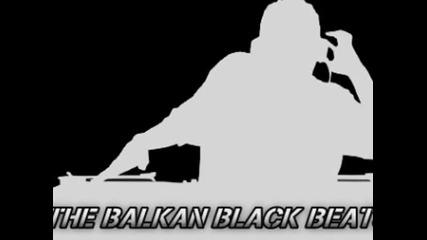 Dj Crni - Bojan Bjelic - Krvopija Rmx