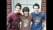 Hannah Montana And Jonas Brother