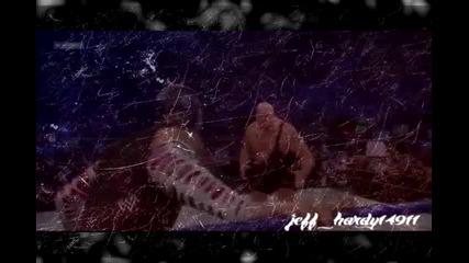 Jeff Hardy - Wh0 и aм | M V |