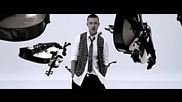 Превод! Justin Timberlake Ft.timbaland, T.i. - My Love Full Version (високо Качество)