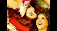Anahi Y Dulce - True Friend