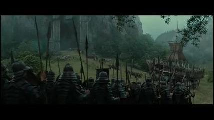 Конан варварина - С български субтитри