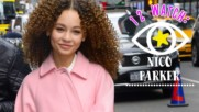 Thandie Newton's daughter is a teenage movie star