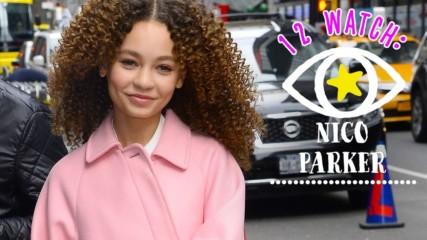 Thandie Newton's daughter is a teenage movie star
