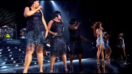 Beyonce - Crazy in Love (the Beyonce Experience Live)