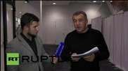 Russia: Bodies of the deceased to be returned 'in next few days' - St. Petersburg ViceGov