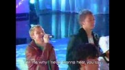 Backstreet Boys Smap - I Want It That Way (Live)