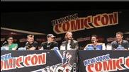 Batman: Arkham Knight Voice Cast Revealed In New Featurette