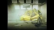 Crash Test На Китайски Автомобил От 1992г.