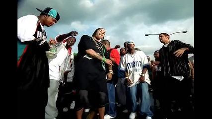 Високо Качество*three 6 Mafia Feat. Lil Flip - Ridin Spinners