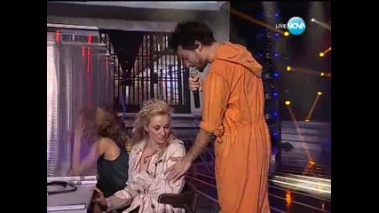 Иван Радуловски - Live концерт - 21.11.2013 г.