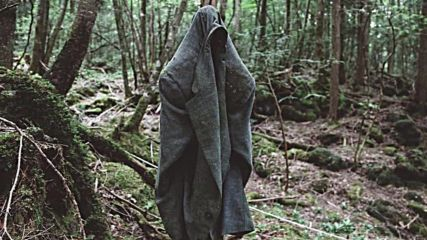Аокигахара - Гората на самоубийствата